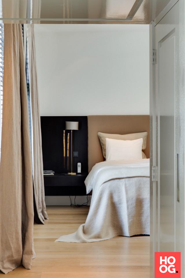 inspiratie slaapkamer met luxe tweepersoonsbed slaapkamer