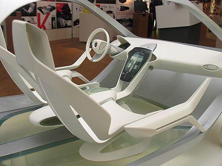 New Life Interiors Custom Auto Interior Design The future looks