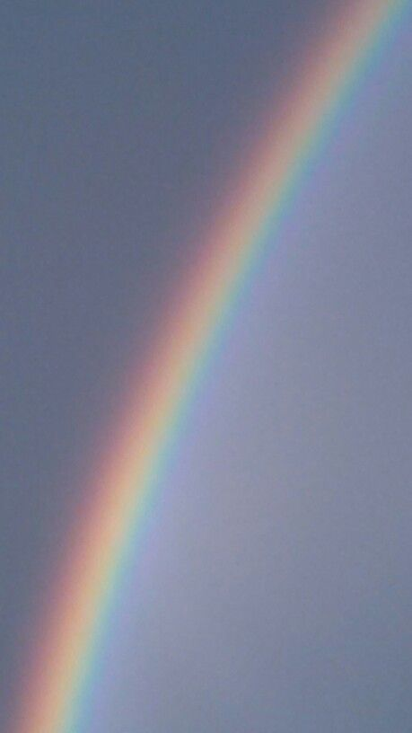 Most People See A Rainbow What I See Is A Sonic Rainboom Performed