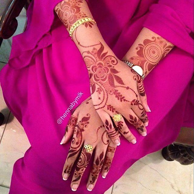 حناء حنايات الحناء رسم نقش فن موضه ديزاين الامارات ابوظبي مشاركه دبي تصويري عدستي العين صالو Unique Mehndi Designs Henna Designs Hand Henna Flower Designs