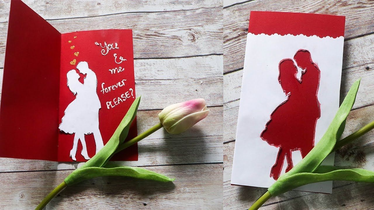 48+ Last minute valentines day cards ideas in 2021