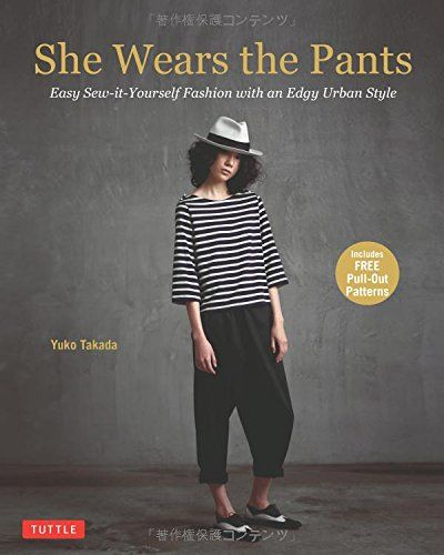 Book Review: She Wears the Pants
