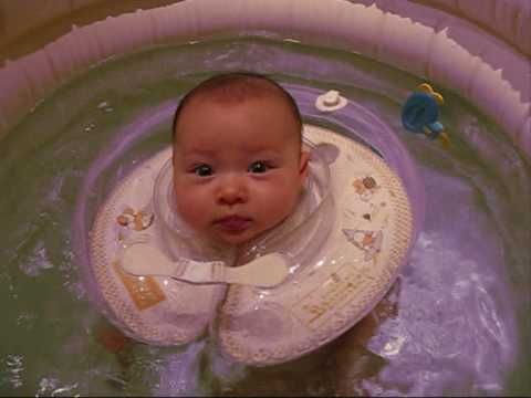 ▷ Swimava Baby Swim & Bath - 3 months old - YouTube | baby and ...