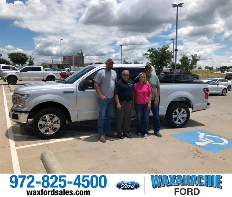 Waxahachie Ford Customer Review JT was spot on no bull