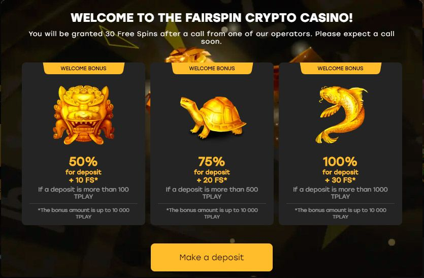 fără bonus de depozit bitcoin