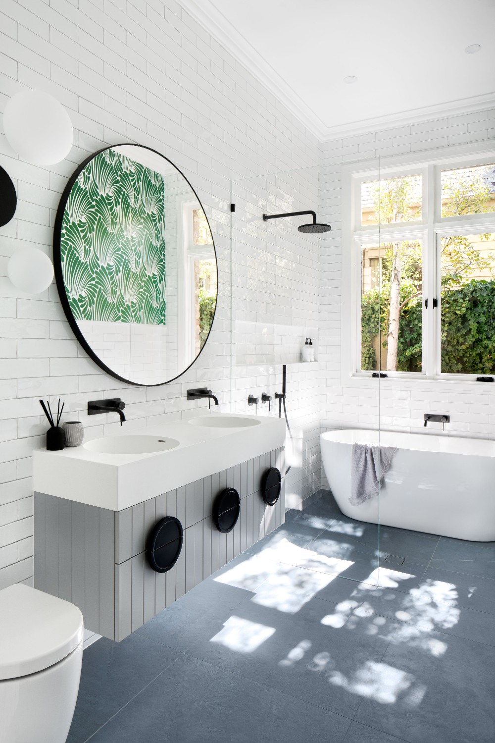 bathroom makeover and en suite renovation in williamstown on bathroom renovation ideas melbourne id=74479