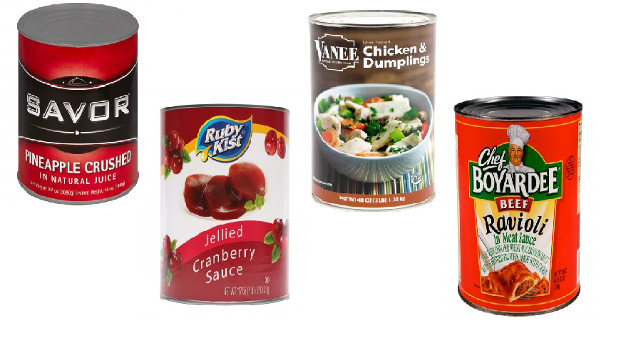 full canned food diet or mixed
