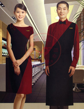 Uniform dessert parlor interior design inspiration for Uniform for spa receptionist