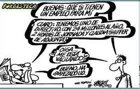Forges. EL País