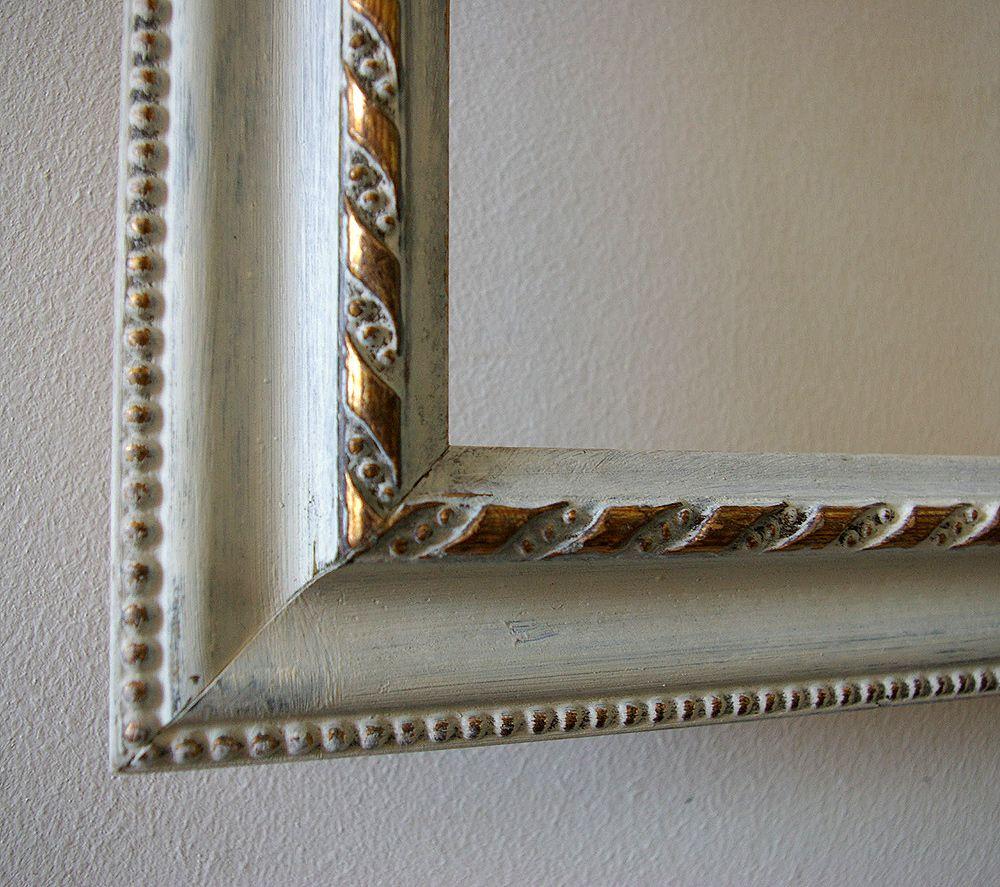 Antiguo marco de madera   Mara   Pinterest   Marcos de madera ...