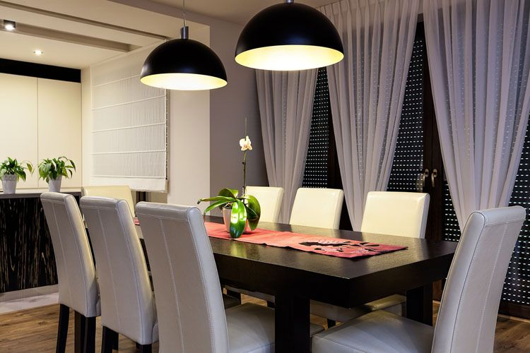 Dingingroommoderndiningrooms9151476689 750×500  Urban Stunning Modern Dining Room Design Review
