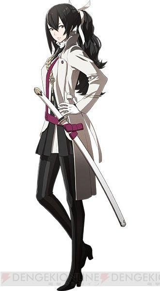 PS3『解放少女 SIN』――新日本国をめぐる戦争と政争、立ち向かう美少女内閣。5pb.新作アドベンチャーのあまりにも濃いゲーム内容を紹介!