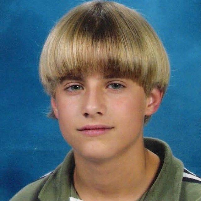 35+ Bowl haircut boy info