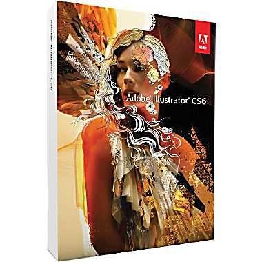 Adobe® Photoshop CS6, Full Version, Mac, English