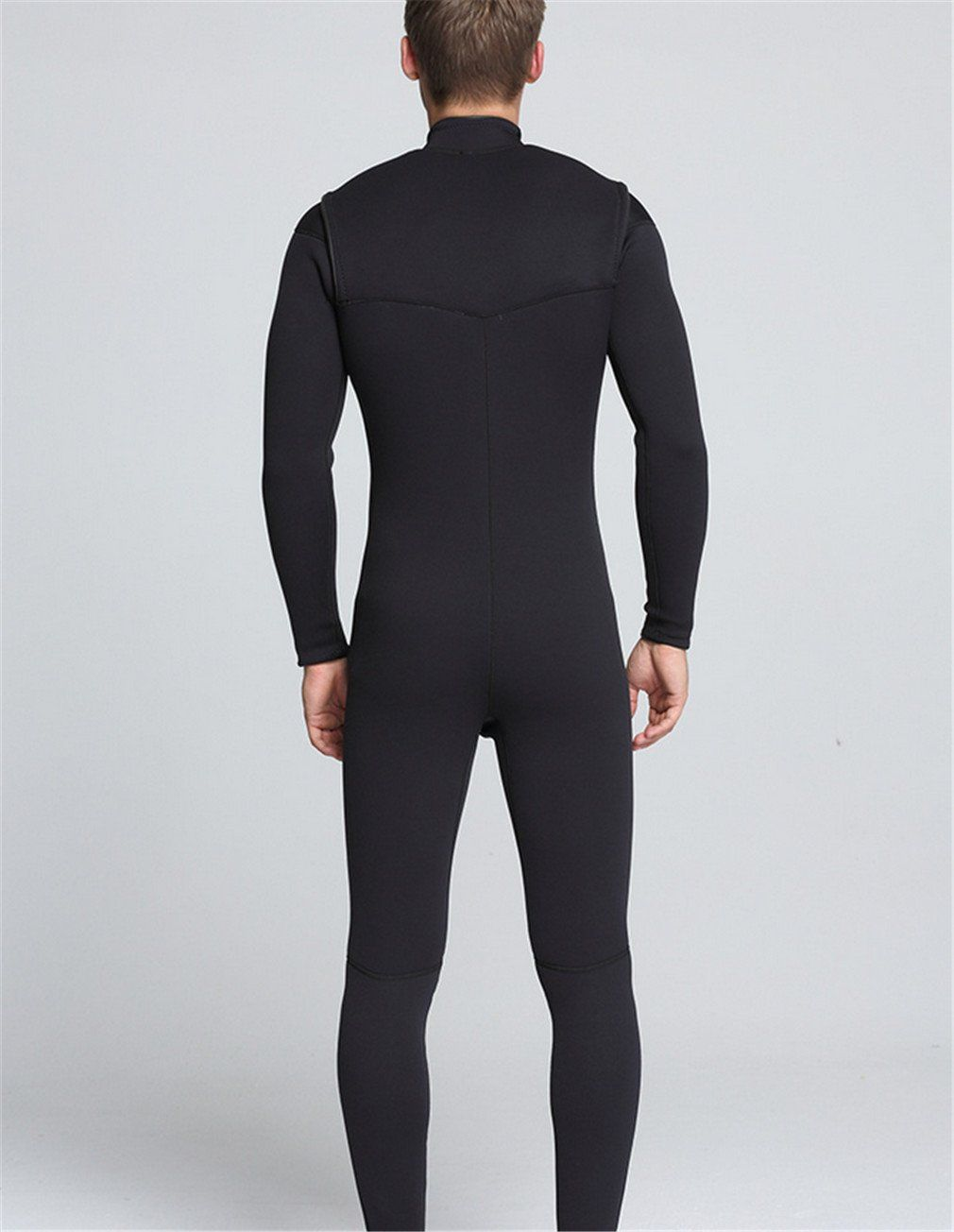 cfbe9411c9 Canoeing luckyu man wetsuit diving suit snorkeling surfing kayak jpg  1010x1304 Canoe suit