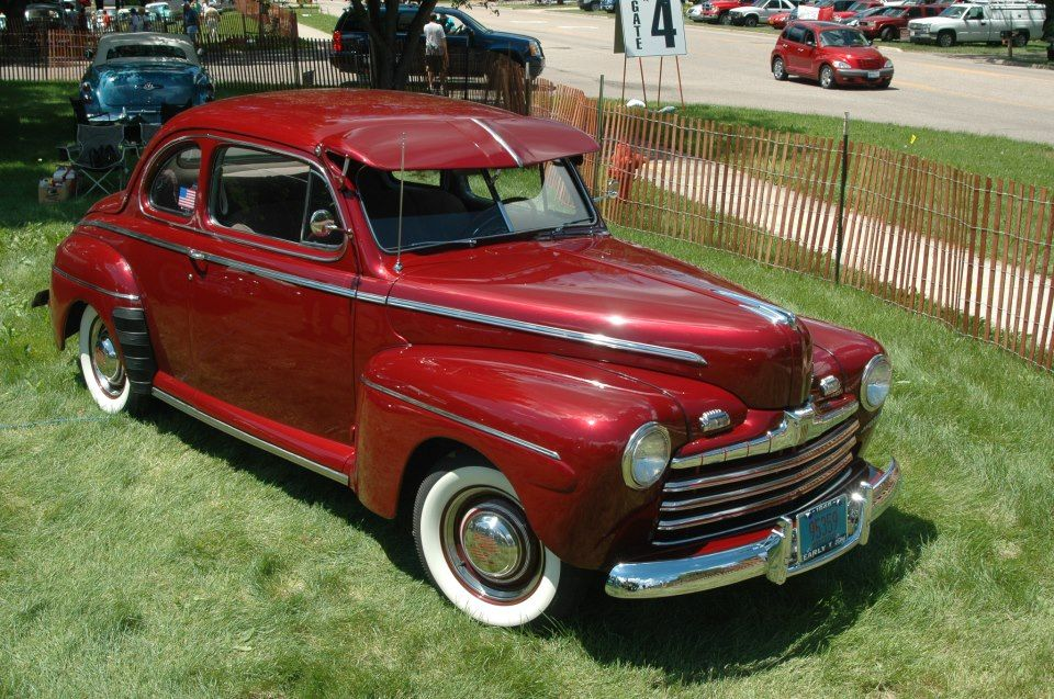 46 Ford | Hot Rod Trash | Pinterest | Ford, Cars and Car man cave