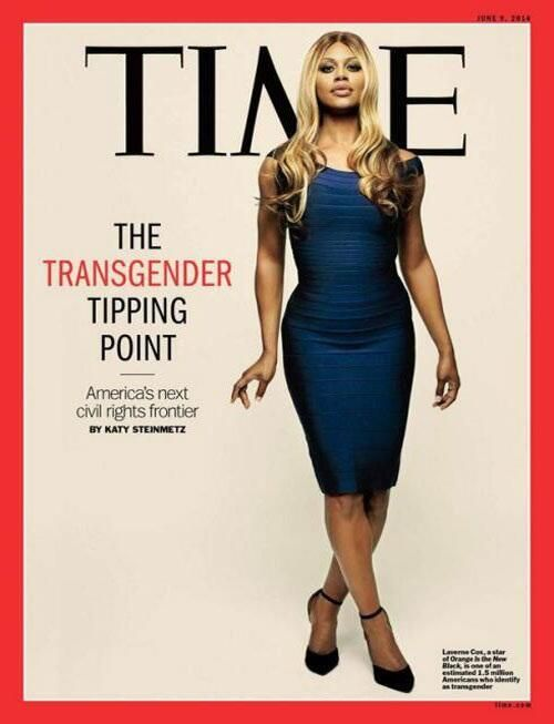 Why Laverne Cox on the cover of Time magazine is important: http://www.channel24.co.za/TV/News/Why-Laverne-Cox-on-the-cover-of-Time-magazine-is-important-20140530… pic.twitter.com/VGshEmaanv