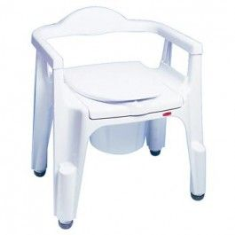 All In One Commode By Invacare Corporation Commode Bedside Commode Bath And Shower Products