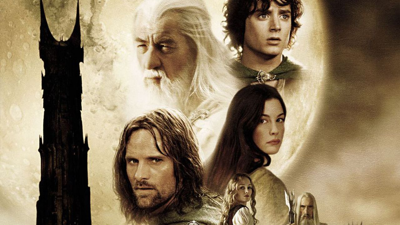 vente énorme jolie et colorée où puis je acheter The Lord of the Rings The Fellowship of the Ring 2001 | Lord ...
