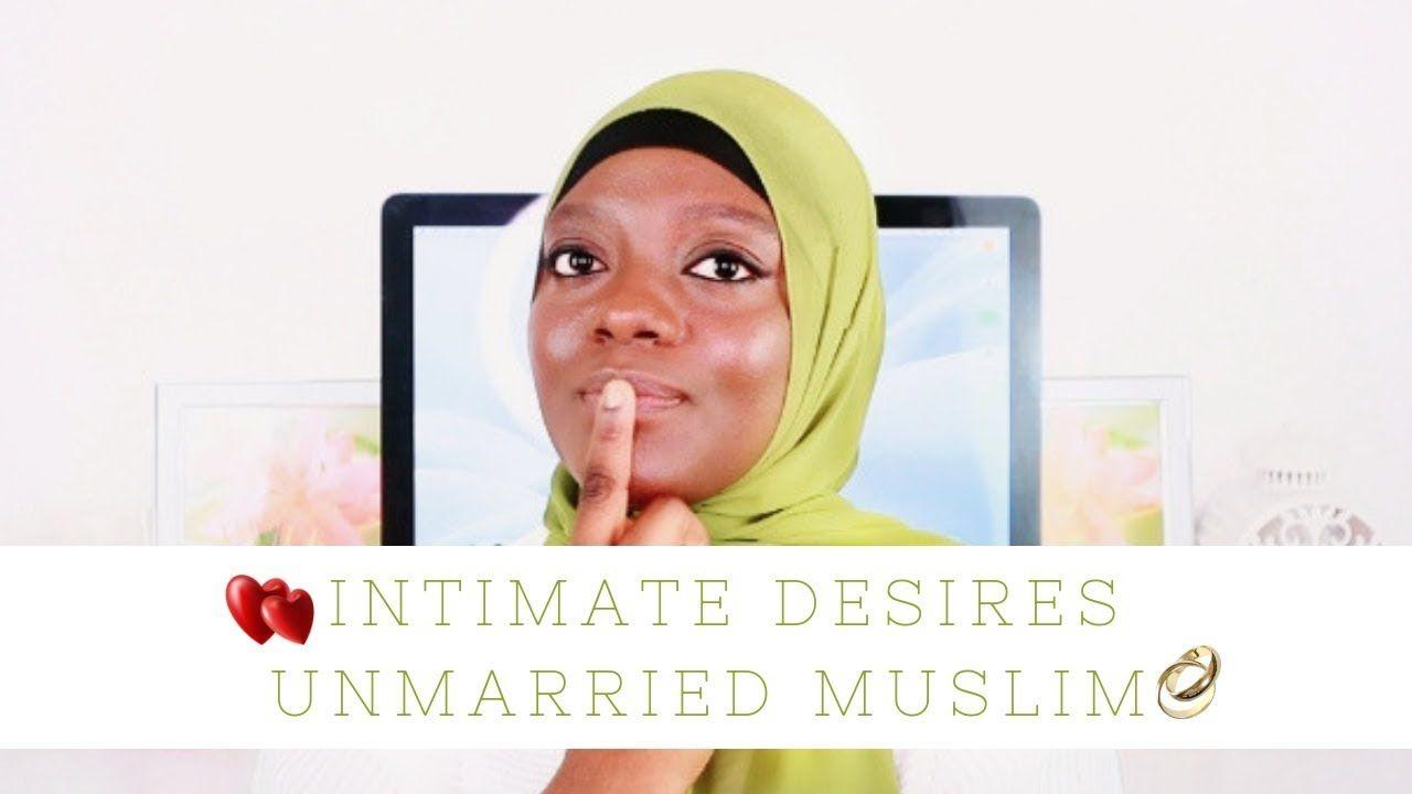 MANAGING INTIMATE DESIRES AS AN UNMARRIED MUSLIM | Nafisa Pearlz 🇬🇧 🇳🇬