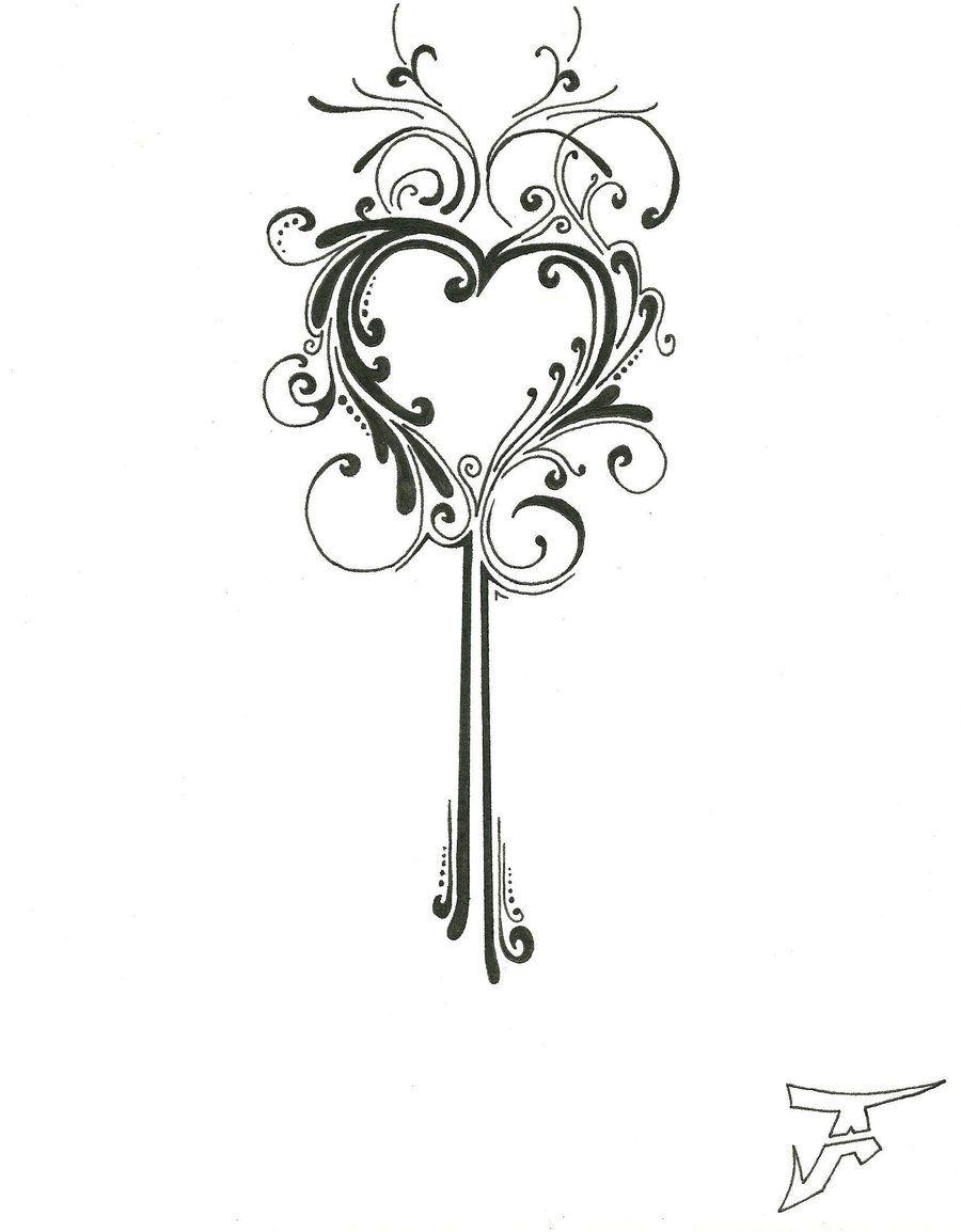 tattoo key - Pesquisa Google