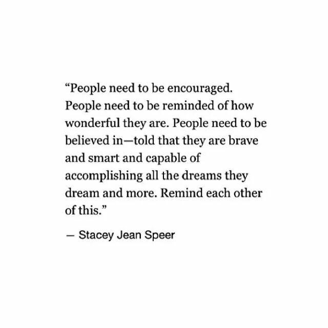 Stacey Jean Speer