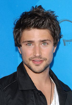 matt dallas family