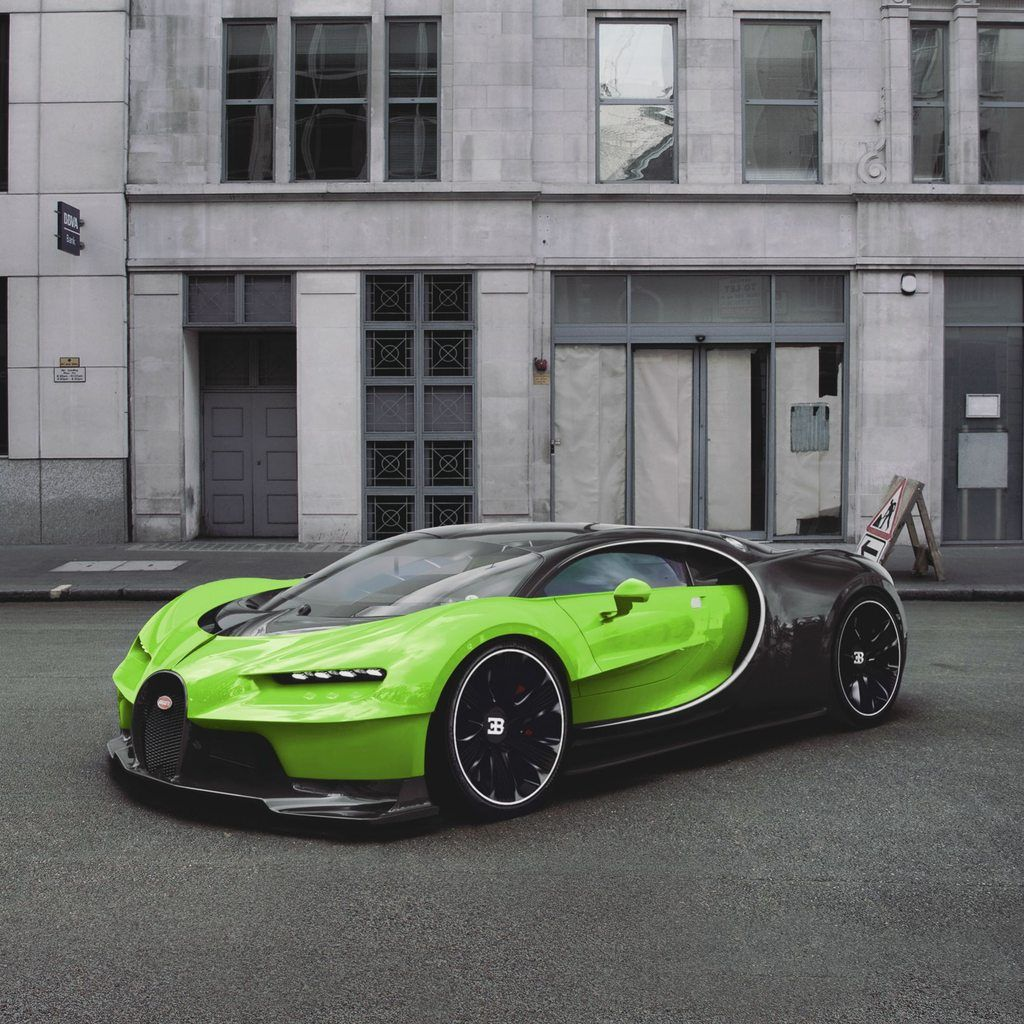 """Bugatti Veyron Gt: Awesome–cars: """"I Took The Bugatti Vision GT And Rendered"""