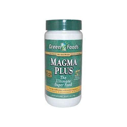 Green Foods Magma Plus Powder - 5.3 oz