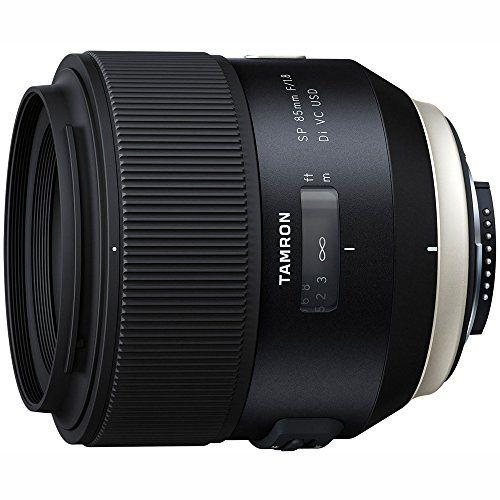 Best Portrait Lenses for Full-Frame Cameras (Top 13 in 2018) | Nikon ...