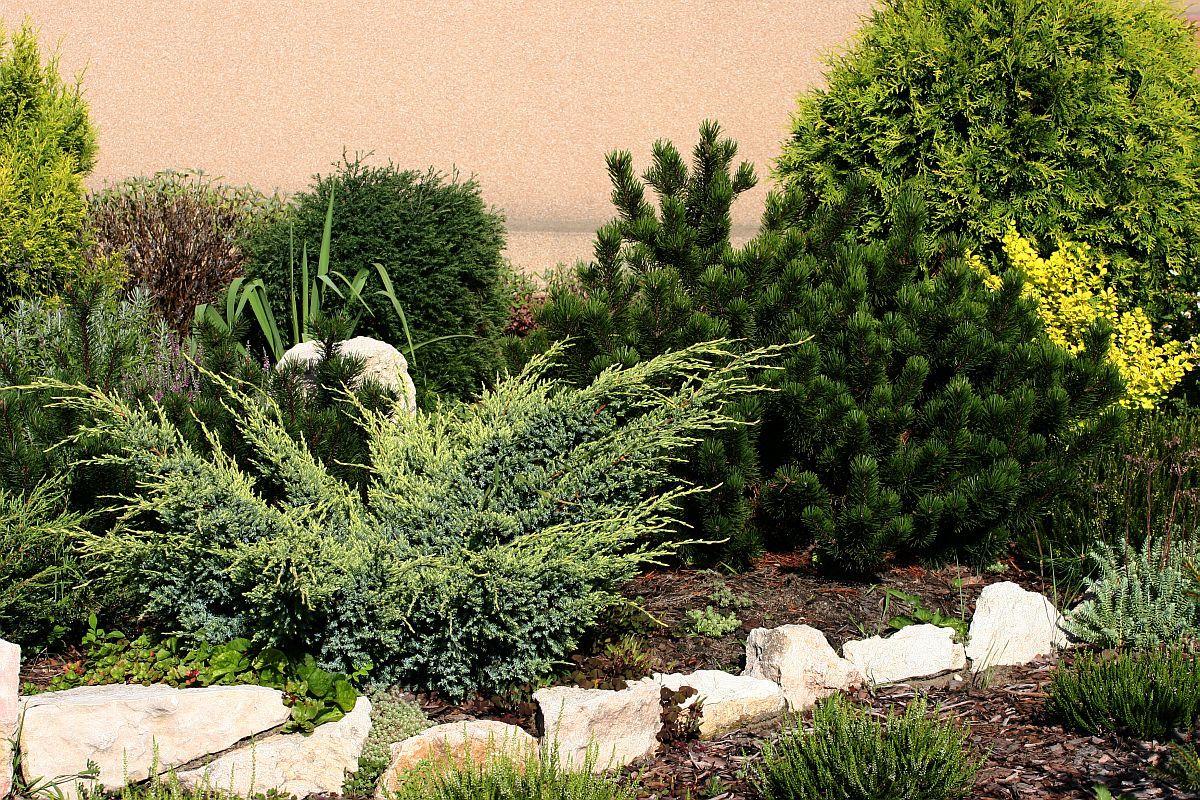 Exellent Home Design European Garden Design White Gardens European Garden Garden Design