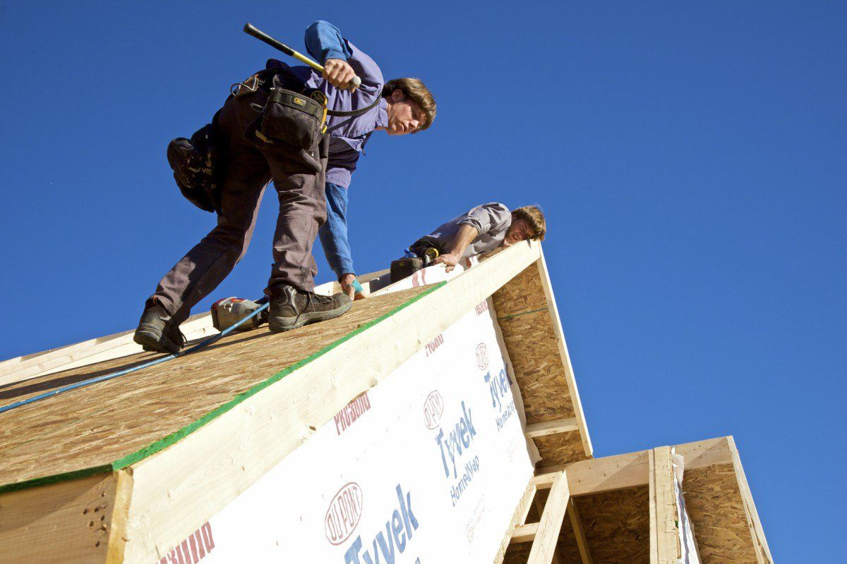 Missouri Workers Compensation Benefits for Roofing Falls