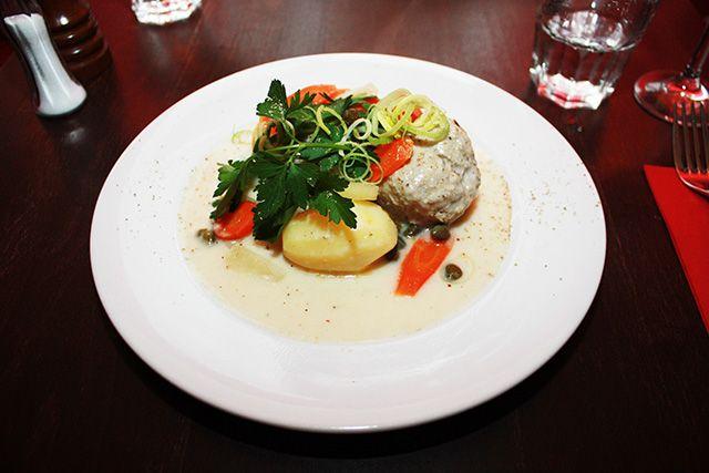 German Cuisine The 7 Best German Restaurants In Berlin Essen Gehen In Berlin Essen Berlin