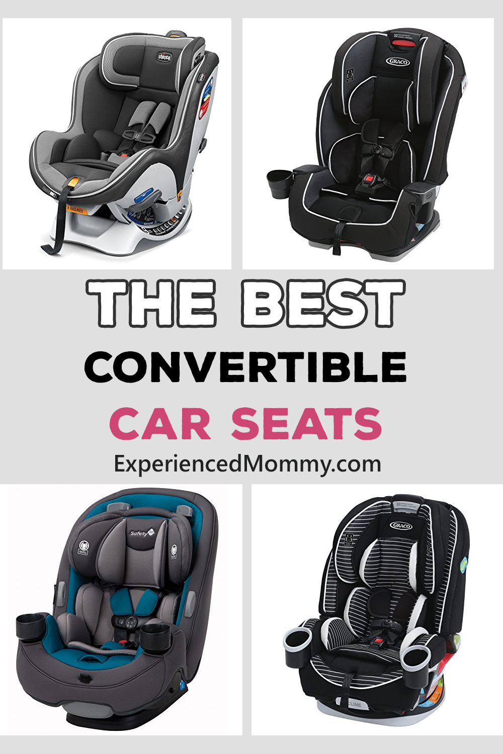 The Best Convertible Car Seats Of 2020 Best Convertible Car Seat Baby Car Seats Car Seats
