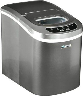 Avalon Bay AB-ICE26S Portable Ice Maker | Products | Pinterest ...