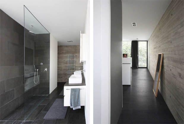 ห้องน้ำสวย สไตล์โมเดิร์น