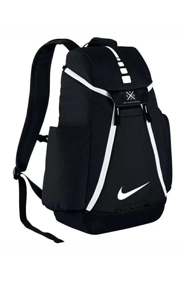 Nike Hoops Elite Max Air Team Backpack Sports Basketball BA5259-010 MSRP   89  Nike  BackpackBookBag b0adb94218