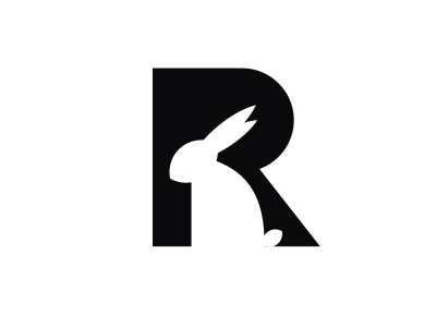 R Rabbit Rabbit Logos And Logo Ideas