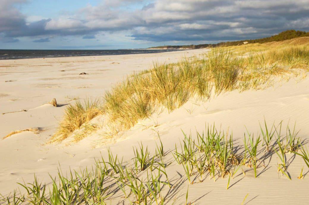Die 7 schönsten Orte an der Ostseeküste in Polen Polen