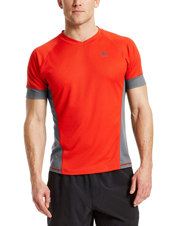 Men's VaporActive Proton Short Sleeve Running TShirt