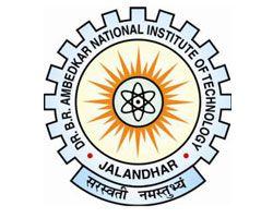 Dr B R Ambedkar National Institute Of Technology Nit Jalandhar