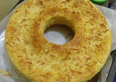 Resep Brudel Keju Cakenya Orang Manado Dan Cara Membuat Brudel Tanpa Mixer Lengkap Resep Brudel Keju