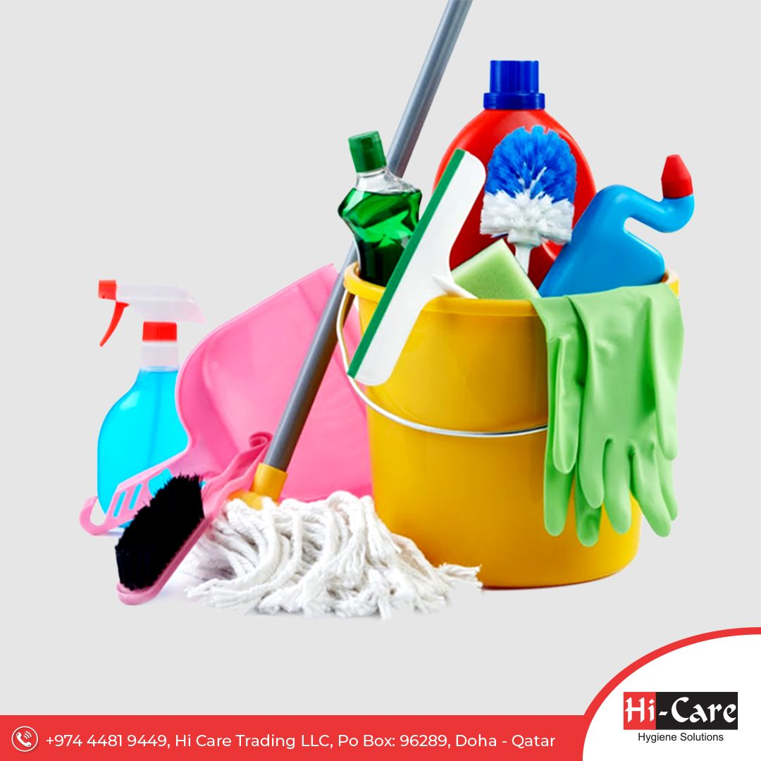 Are You Looking For Cleaning Products Suppliers In Doha Qatar Hi Care Hygiene Solutions Is A Bes Best Cleaning Products Industrial Cleaning Products Cleaning