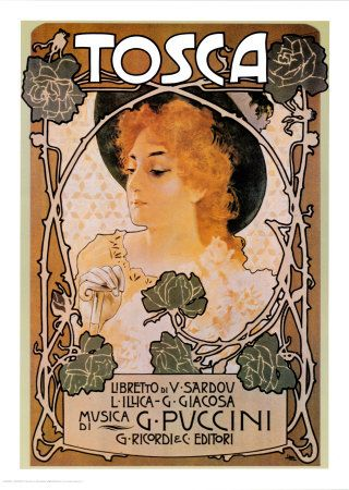 VINTAGE Richard Strauss-Woche THEATRICAL FESTIVAL POSTER 1910 24X36 Germany