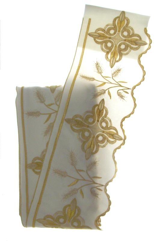 bordo altezza cm 14 bordi semprini arredi sacri arte sacra