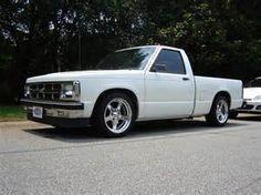 1992 Chevy S10 Pickup Truck - Bing Images | S10 Blazer | Pinterest