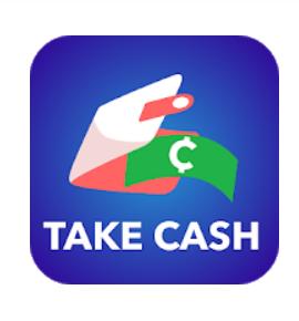Take Cash Lending company, Cash, Lending app