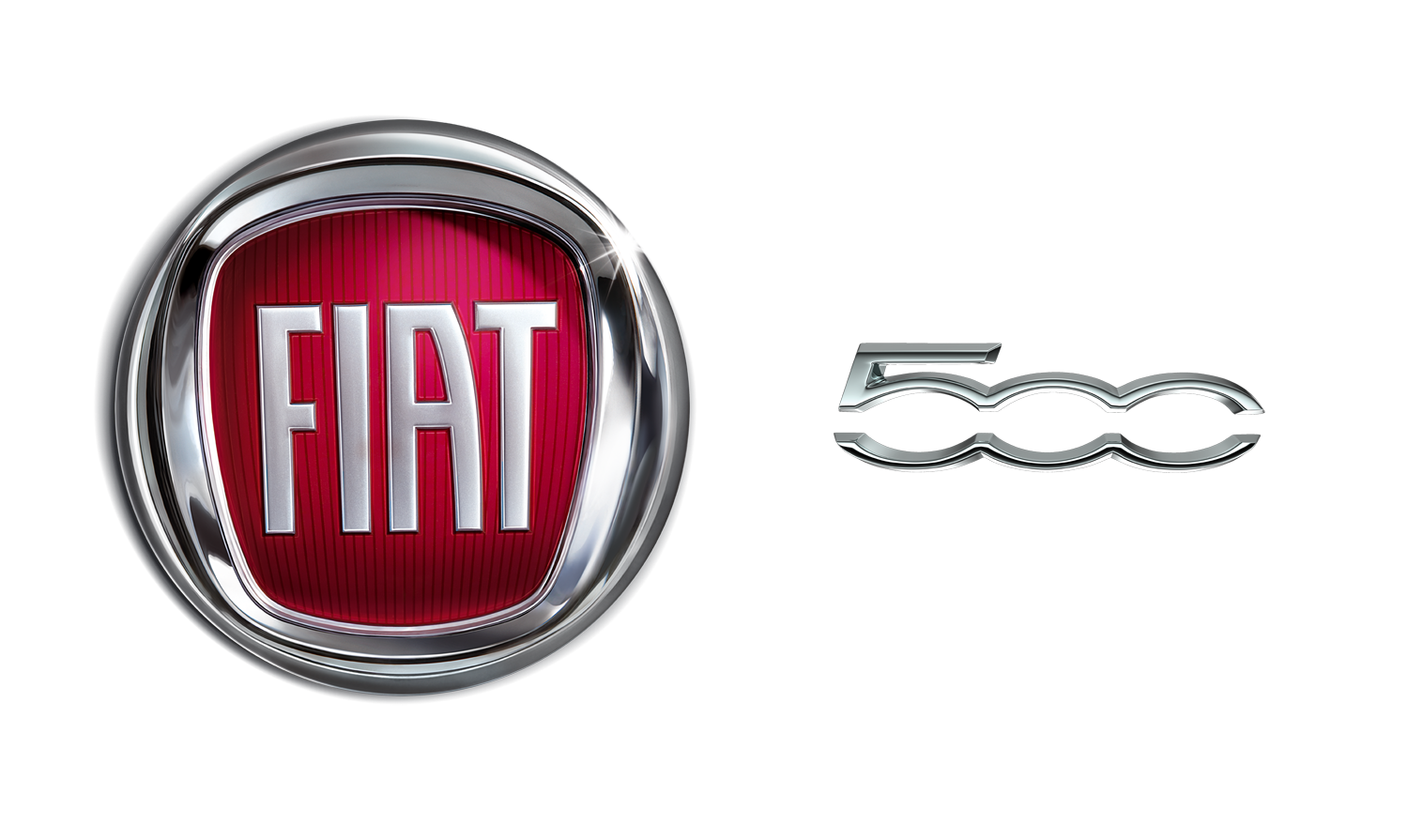 Image result for FIAT 500 LOGO