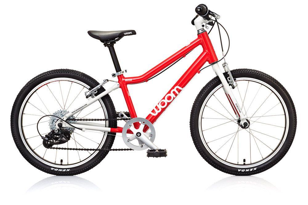 Woom 4 With Images Kids Bike Woom Bike Bike Usa
