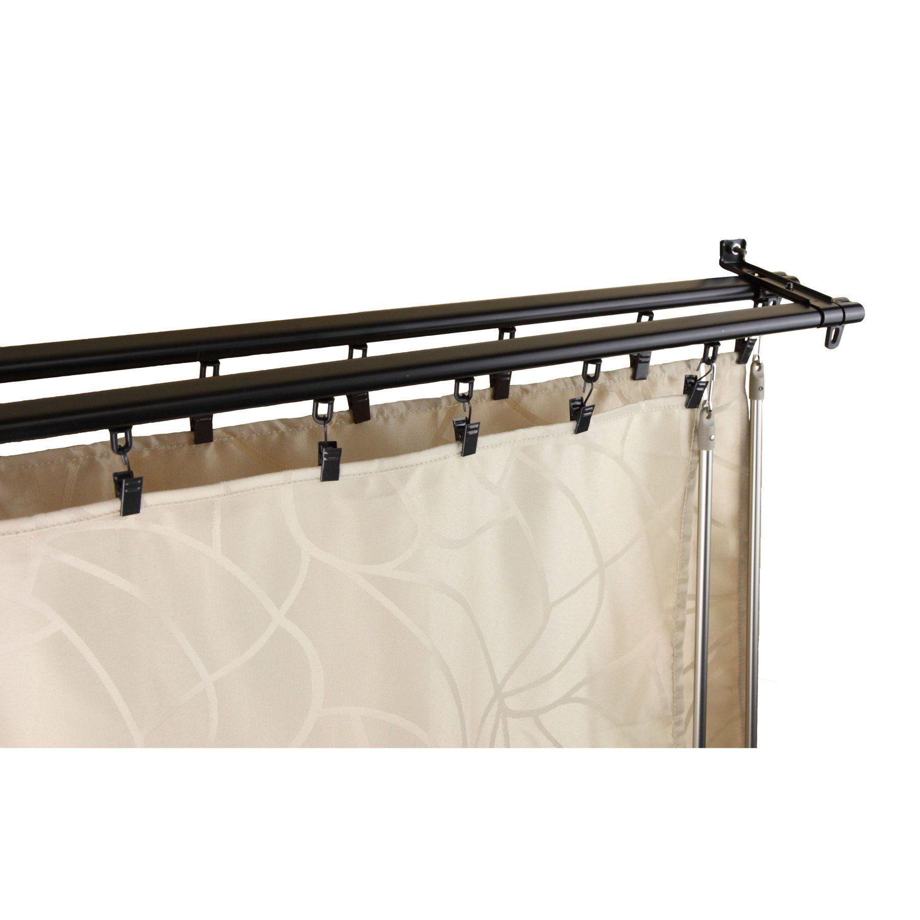 Rod desyne armor double curtain track ctd products